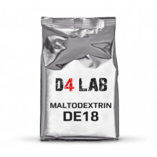 D4 lab Мальтодекстрин 2000 гр