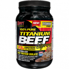 SAN Titanium Beef Supreme 919 гр