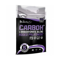 BioTech CarboX 1000 гр