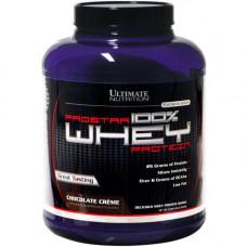 Ultimate Prostar Whey 2390 гр