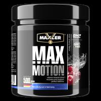 Maxler Max Motion 500 гр банка