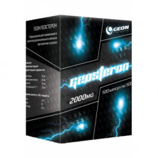 GEON Geosteron 100 капс