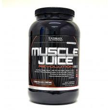 Ultimate Muscle Juice Revolution 2600 2120 гр