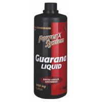 Power System Guarana Liquid 1000 мл