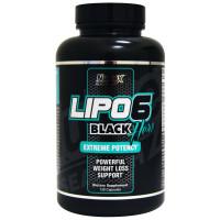 Nutrex Lipo6 Black Hers 120 капс