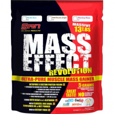 SAN Mass Effect Revolution 5896 гр