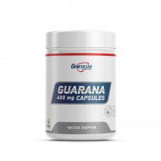 Genetic lab Guarana 60 капс