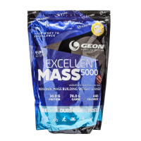 GEON Excellent Mass 5000 пакет 2720 гр