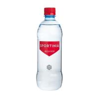Вода Питьевая Sportinia BCAA 6000 500 мл
