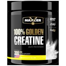 Maxler Golden Creatine 300 гр банка