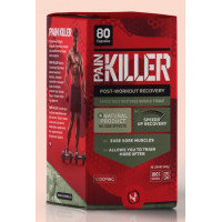 IronDeer Pain Killer 80 капс