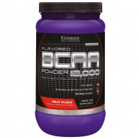 Ultimate BCAA powder 12000 457 гр
