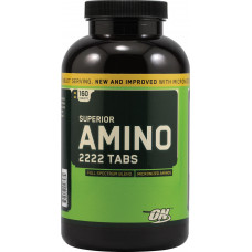 ON Superior Amino 2222 160 таб