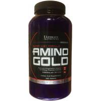 Ultimate Amino Gold 325 таб