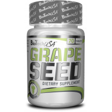 BioTech Grape Seed 70 таб