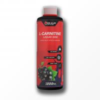 Do4a Lab L-Carnitine Liquid 3000 мг 1000 мл