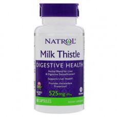 Natrol Milk Thistle 525 мг 60 капс