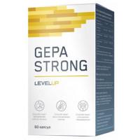 LU Gepa Strong 60 капс